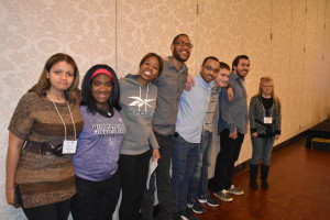 Successful 2nd Annual Inclusive Post-Secondary Education Symposium