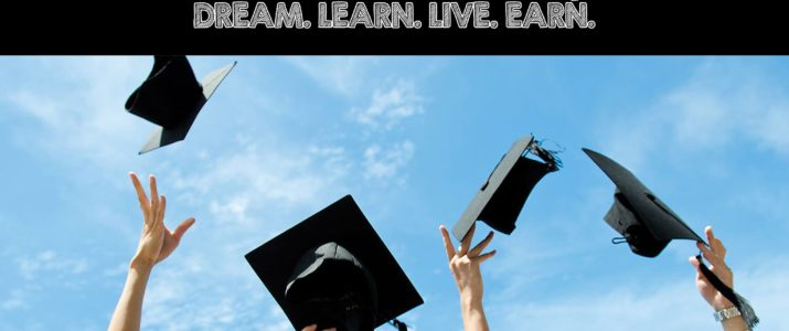 DREAM College Fair April 4, 2018 6:00-8:00PM
