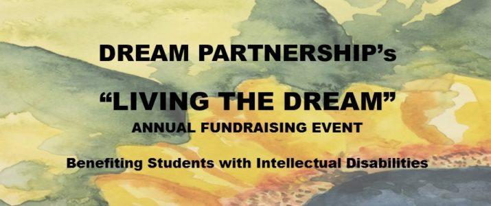 Living the Dream Event September 28, 2017