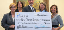 DREAM Awards West Chester University ACES Grant